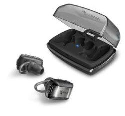 i-Tech FreeStereo Twins立體聲雙耳塞式藍牙耳機 藍牙耳機 藍芽耳機 藍牙耳機麥克風 耳麥 無線耳機 無線耳麥【迪特軍】