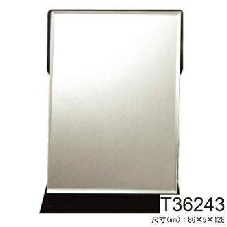 ST-453 化妝必備 省空間 收納桌鏡 化妝鏡 迷你摺疊鏡 T36243【A003928】《Belle倍莉小舖》