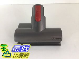 [106美國直購] Dyson 迷你電動滾輪吸頭 V8 ABSOLUTE/ANIMAL V7 SV10 SV11 Mini Motorized Tool