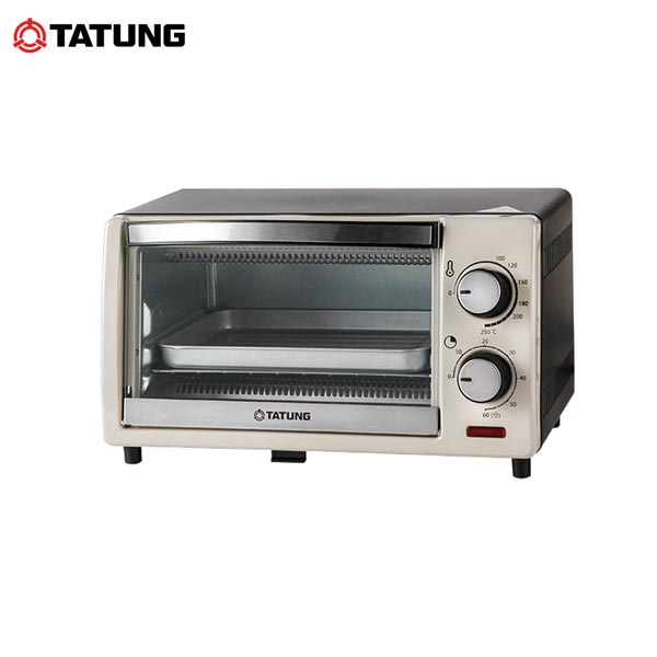 【TATUNG 大同】9L電烤箱 TOT-904A