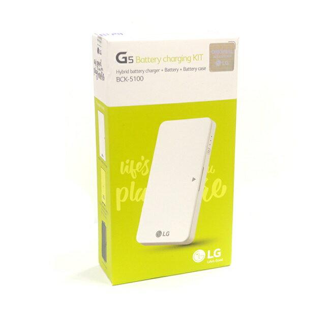 LG G5 H860 原廠電池充電組 ◆2800mAH 容量 ◆LG G5專用電池 BCK-5100