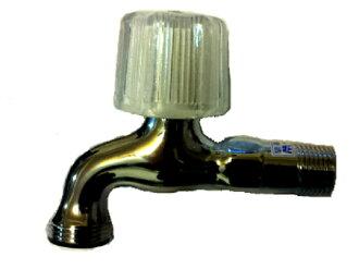 四分水龍頭(Raindrip S&M定時灑水器與ORBIT六分電磁閥和六分銅製電磁閥專用)