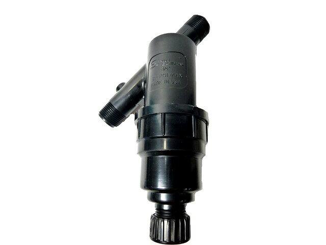 美國TORO 3/4吋 150mesh(更細的目數滴灌專用)灌溉用過濾器