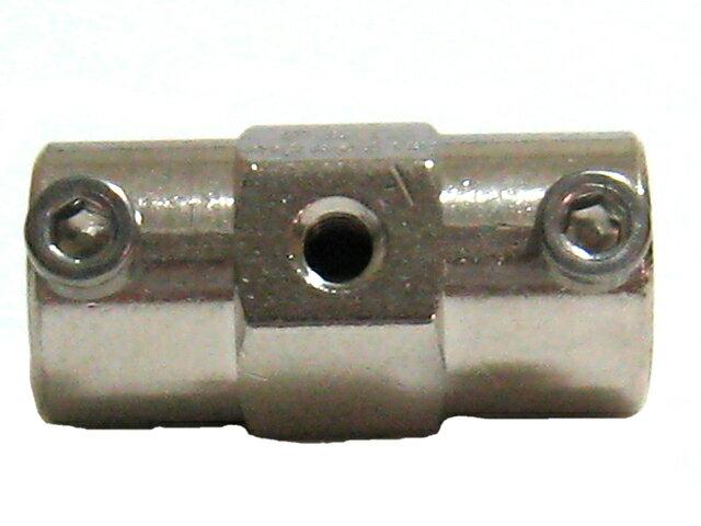 3分快速接頭(專接銅鍍鉻材質的3分高壓噴頭與3分不鏽鋼管)