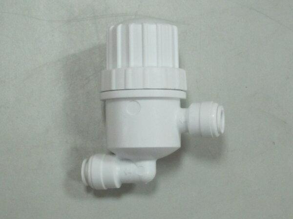 120目數ABS外殼銅製濾心(陽春噴霧機專用)