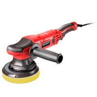 Deals on Powerbuilt 6-Inch Dual Action Orbital Long Throw Polisher