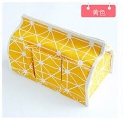 日式屋形布藝帆布家居抽紙巾面紙盒  日式帆布面紙盒 抽紙巾面紙盒 面紙盒 面紙盒套