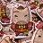 豬年限定【快車肉乾】雙味元氣條★蜜汁+黑胡椒口味-隨手輕巧包 (95g / 包) 真空包裝★獨立小包裝 1