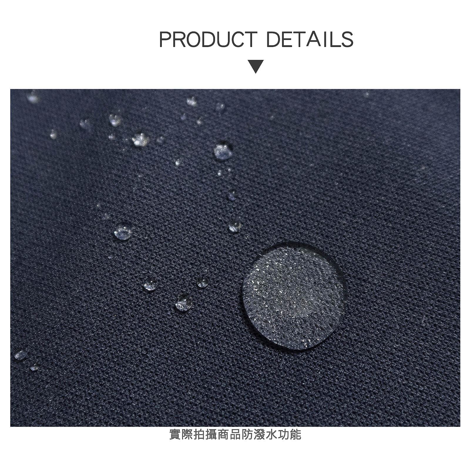 加大尺碼防潑水長褲 保暖台灣製長褲 防風休閒長褲 褲管無縮口彈性長褲 大尺碼男裝 全腰圍鬆緊帶休閒褲 黑色長褲 Made In Taiwan Big And Tall Water Repellent Pants Casual Pants (310-2056-08)深藍色、(310-2056-21)黑色、(310-2056-22)深灰色 4L 5L (腰圍:97~119公分  /  38~47英吋) 男女可穿 [實體店面保障] sun-e 9