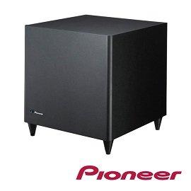 【音旋音響】PIONEER S-31W 主動式超重低音喇叭 一支