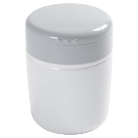 不鏽鋼保溫湯杯 300ML WHITE