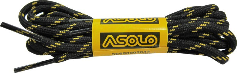 【鄉野情戶外專業】 Asolo |義大利| ASOLO 登山鞋鞋帶-170/180cm 5C650202042