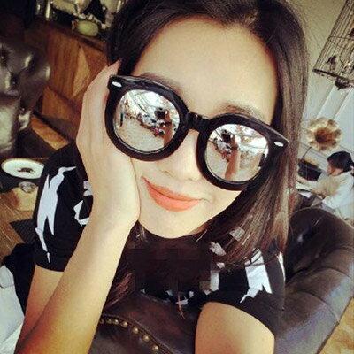 墨鏡 時尚箭頭炫彩太陽眼鏡【O2917】☆雙兒網☆ 0
