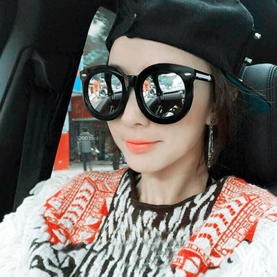 墨鏡 時尚箭頭炫彩太陽眼鏡【O2917】☆雙兒網☆ 2