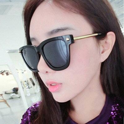 墨鏡 明星時尚金屬太陽眼鏡【O2919】☆雙兒網☆ 0