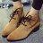 短靴  歐美磨砂皮尖頭短靴【S1282】☆雙兒網☆ 0