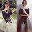 小香風典雅長袖兩件式蝴蝶結多層澎澎紗裙【D2795】☆雙兒網☆ 0