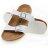 拖鞋 歐美潮流時尚經典軟木風拖鞋【S915】☆雙兒網☆ - 限時優惠好康折扣