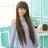 【破盤特價 專區399起】☆雙兒網☆HOT!材質再升級新耐熱假髮【811E】海派甜心魅力女孩長直髮 1