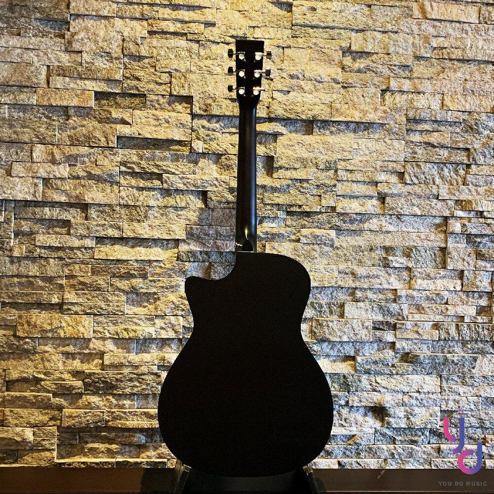 現貨免運 贈千元配件/彈指之間 美國 Johnson JY-OMN 合板 民謠 木 吉他 OM桶身 平光漆 入門 初學