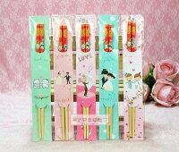 婚禮小物推薦到一定要幸福哦~~LOVE筷嫁組~婚禮小物、姐妹禮、送客禮