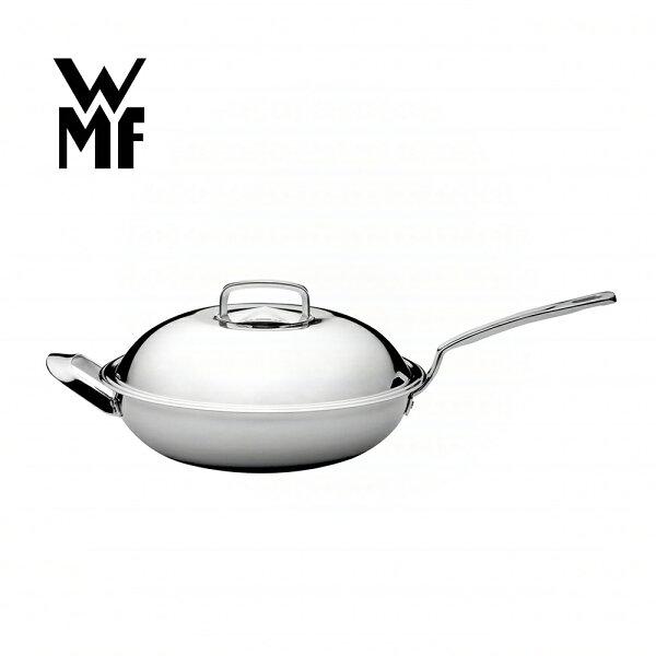 【德國WMF】五層炒鍋28cm