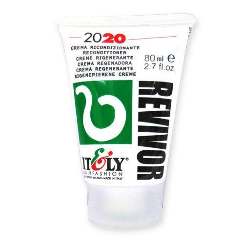 ITELY 米蘭 伊黛莉 2020蠶絲高蛋白護髮霜 80ml