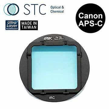 【STC】ClipFilterUV-IRCUT610nm內置型紅外線截止濾鏡forCanonAPS-C