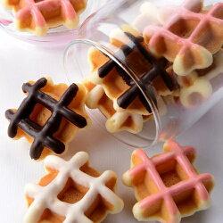 ☆熱賣款【巧克力迷你鬆餅】☆下午茶點心☆飯後甜點☆銷售排行榜♥Tommy's Waffle