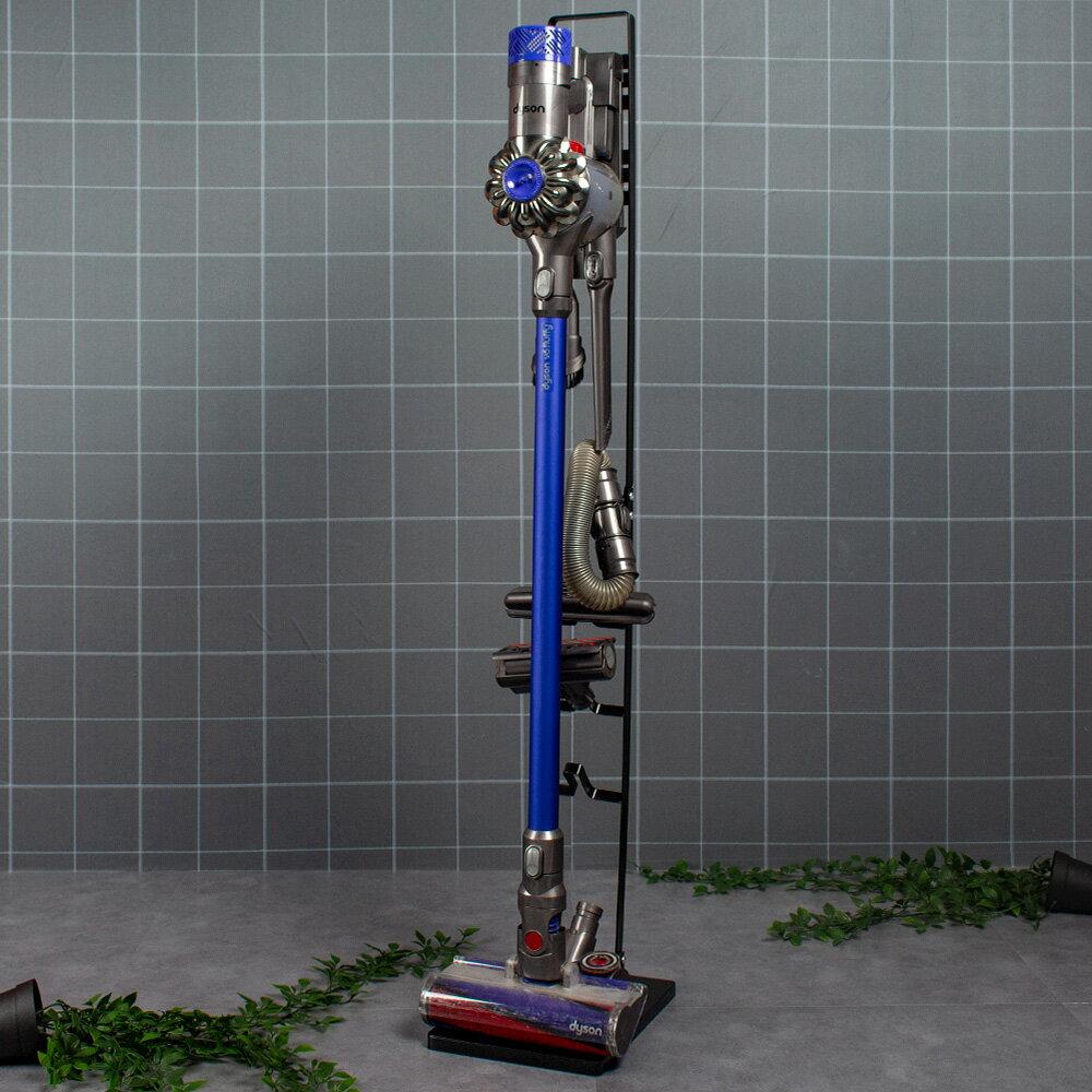 吸塵器架 吸塵器收納架 直立式吸塵器收納架 Dyson 戴森適用  收納架  樂嫚妮【A040】 4
