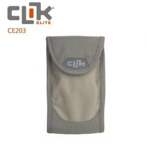 【CLIK ELITE】美國戶外攝影品牌 濾收納袋/收納包 Filter Organizer Gray CE203