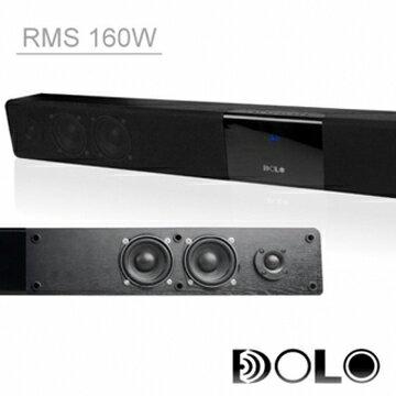 <br/><br/>  DOLO 星艦標準版 STARSHIP 160W 2.2聲道全方位家用藍牙音響 (真材實料160W) 公司貨 免運<br/><br/>