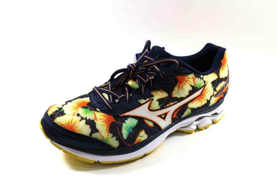 [陽光樂活] MIZUNO 大阪馬拉松聯名款 Wave 女慢跑鞋 WAVE RIDER 20 (Osaka) J1GD170801