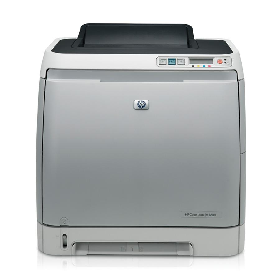 HP LaserJet 1600 Color Laser Printer