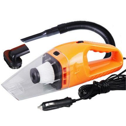 車載吸塵器大功率強力家用車用幹濕兩用小型汽車12v用手持可攜式 7