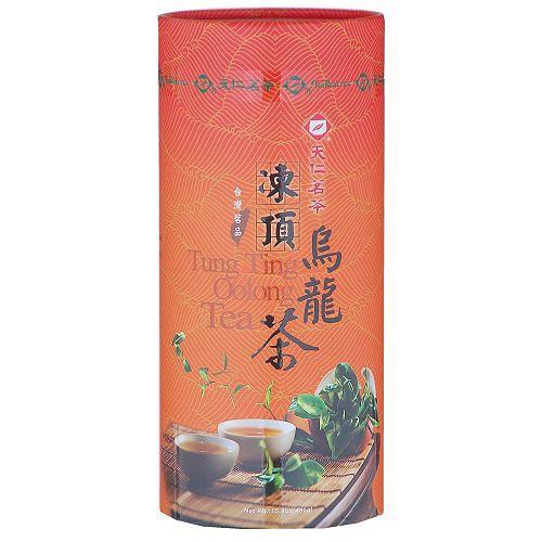 天仁茗茶台灣茗品-凍頂烏龍茶450g【愛買】