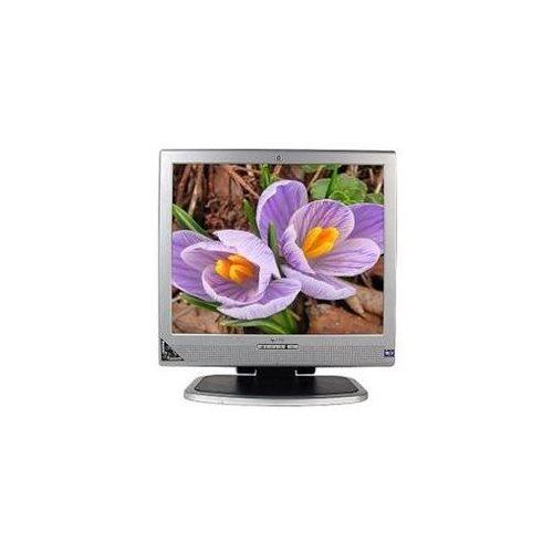 HP L1730 17 FLAT LCD PANEL BLACK 0