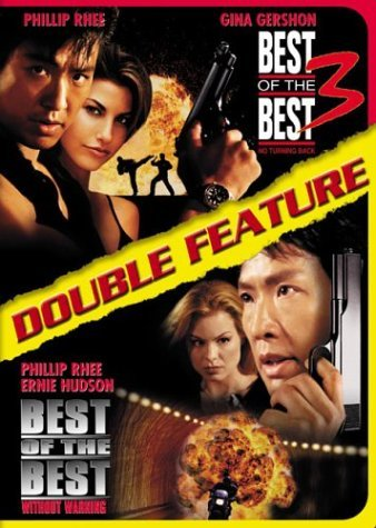 Best Of The Best 3: No Turning Back/ Best Of The Best 4: Without Warning 70e7a683caaf48b1c7bf4b33b258121e