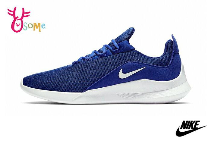 NIKE VIALE 成人男款 運動鞋 慢跑鞋 P7040#藍色 奧森