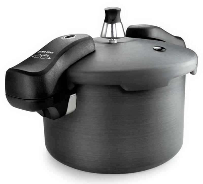 【鄉野情戶外專業】 GSI |美國|  Halulite 2.7 L Pressure Cooker 壓力鍋 快速鍋 戶外鍋 _40503