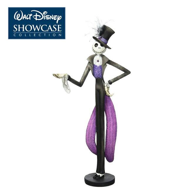【正版授權】Enesco 聖誕夜驚魂 傑克 燕尾服 塑像 公仔 精品雕塑 迪士尼 Disney - 869607