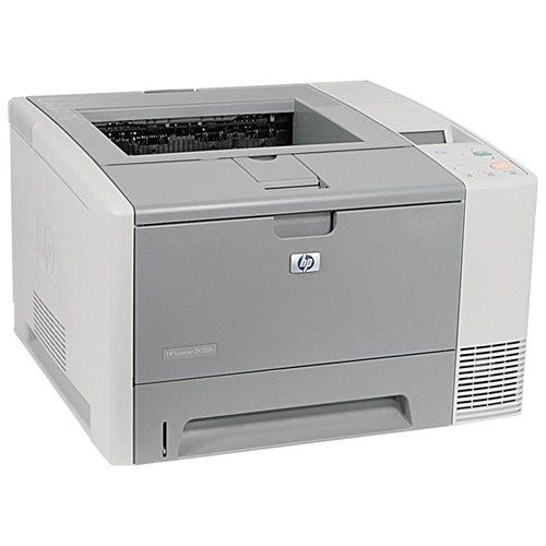 HP Laserjet 2420DN Monochrome Duplex Network Workgroup Printer (Q5959A) 1