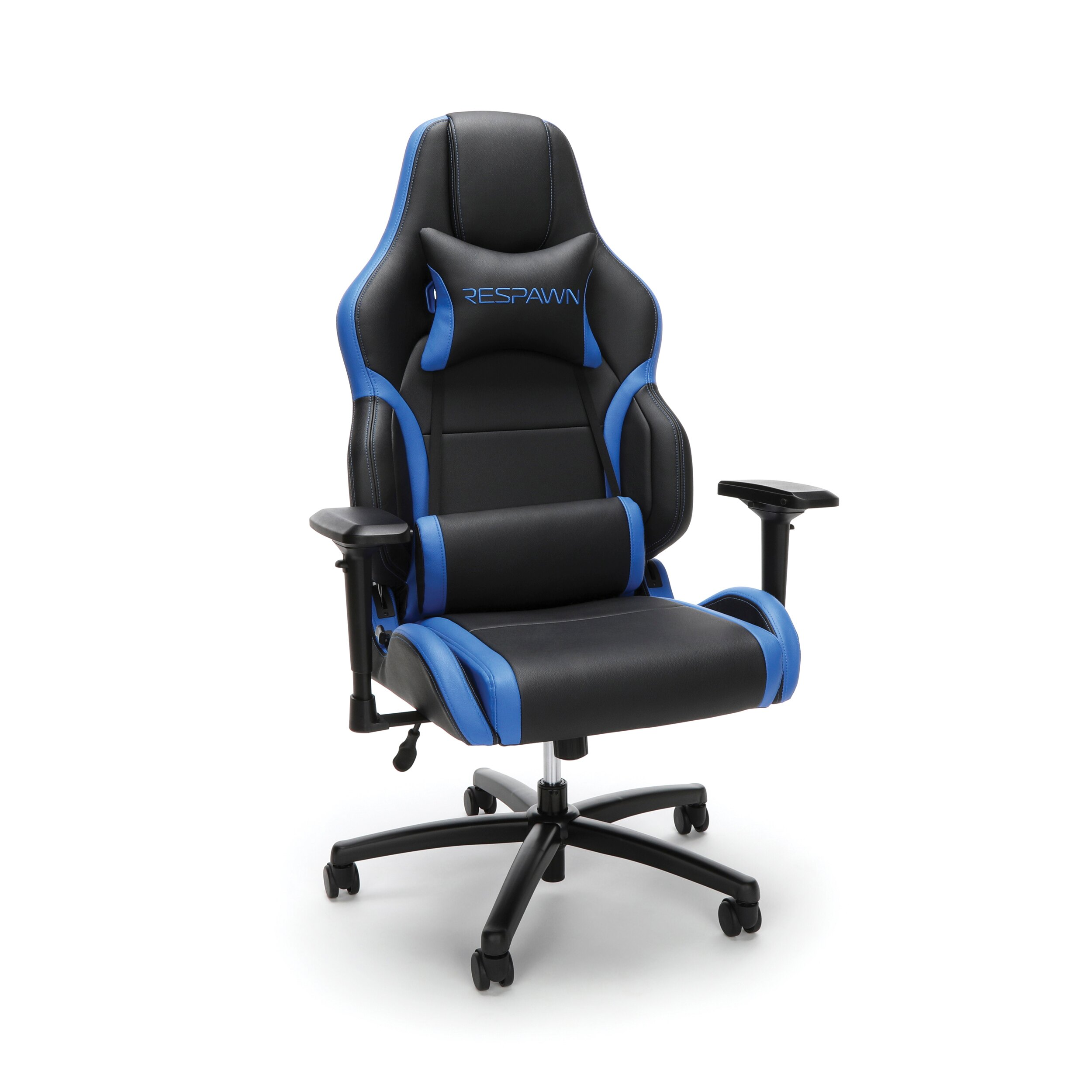 RESPAWN-400 Racing Style Gaming Chair - Big and Tall Leather Chair, Office or Gaming Chair (RSP-400) 0