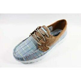 [陽光樂活] SKECHERS (女) 健走系列 On The Go 走路鞋 休閒鞋 - 13839BLU