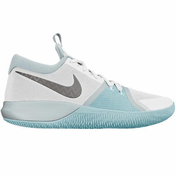 【NIKE】NIKE ZOOM ASSERSION EP 籃球鞋 運動鞋 白色 男鞋 -917506104