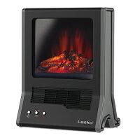 電暖爐推薦到LASKO 3D仿動態火焰陶瓷電暖爐就在好物聯網推薦電暖爐