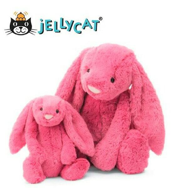 Woolala:★啦啦看世界★Jellycat英國玩具安撫玩偶草莓色玩偶彌月禮生日禮物情人節聖誕節明星療癒辦公室小物