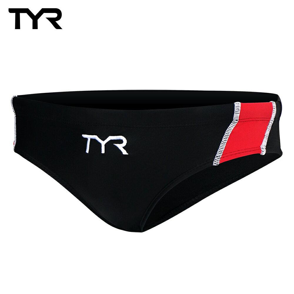 美國TYR男用三角款泳褲Kelby Racer 台灣總代理 - 限時優惠好康折扣