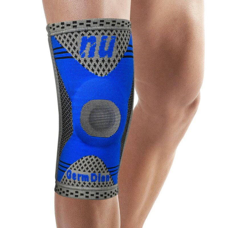 冰紗護膝套Germdian鈦鍺能量護具 ◆NU旗艦店◆ 0