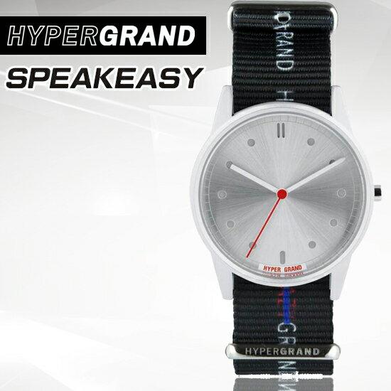 """Hypergrand新加坡設計師品牌-01基本款系列""""INHIBITION""""SPEAKEASY地下酒吧腕錶NW01EASY公司貨"""